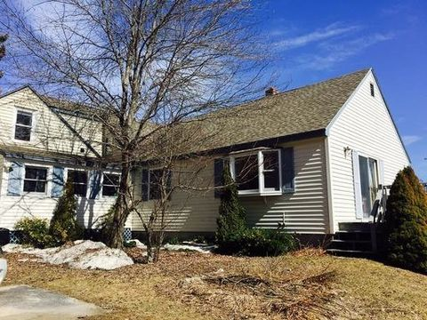 175 Middle Rd # A, Falmouth, ME 04105