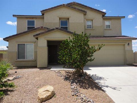 4842 E Coneflower Dr, Tucson, AZ 85756