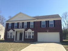 10215 Noble Ct, Indianapolis, IN 46234