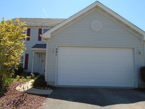 291 W Holly Ct, Round Lake, IL 60073