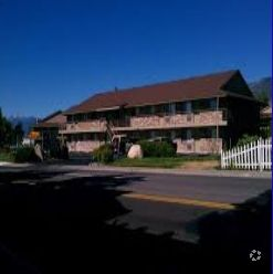 1600 Airport Rd, Carson City, NV 89701