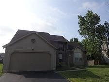 12472 Bentwood Farms Dr Nw, Pickerington, OH 43147