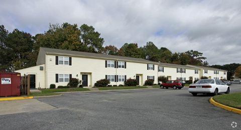 1482 W Queen St, Hampton, VA 23669