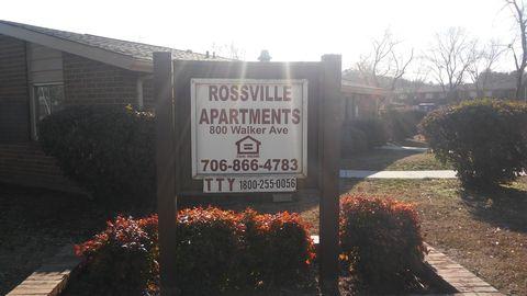800 Walker Ave, Rossville, GA 30741