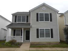 5406 Wrigley St, Canal Winchester, OH 43110
