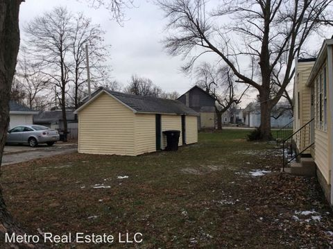525 Court St, Huntington, IN 46750