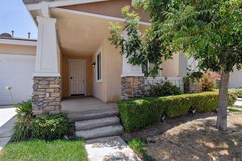 3947 Coral Gables Rd, Perris, CA 92571