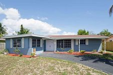 1861 NW 33rd St, Oakland Park, FL 33309