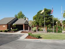 301 N Roadrunner Pkwy, Las Cruces, NM 88011