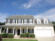 4006 Canterbrook Dr, Charlotte, NC 28269