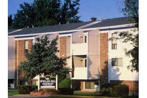 What I found out: Spyglass Hill Apartments Denver