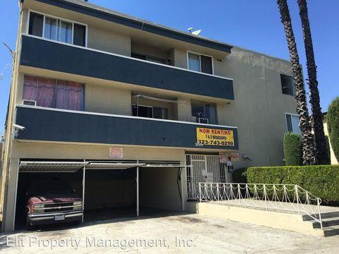 1155 S Elden Ave Apt 305, Los Angeles, CA 90006