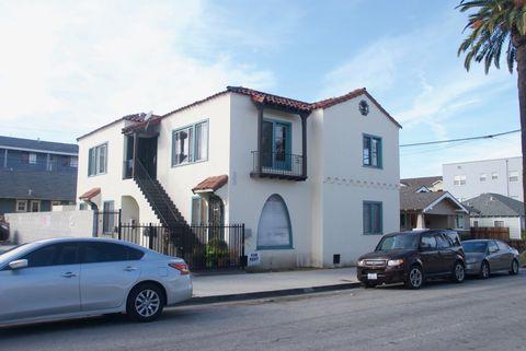 719 Gaviota Ave, Long Beach, CA 90813
