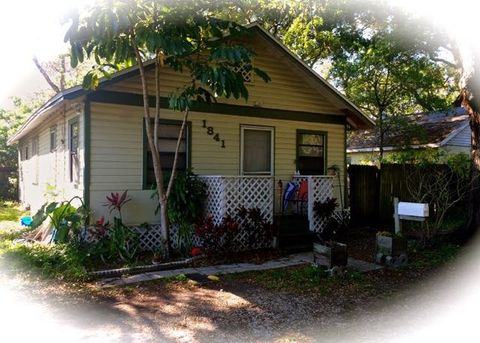 1841 York St S, Gulfport, FL 33707