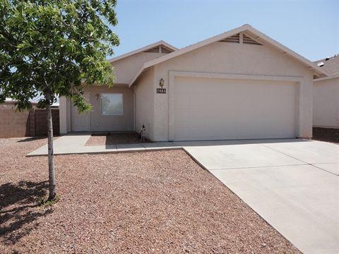 2481 S Bridget Ave, Tucson, AZ 85748