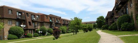 Salem Walk Apartments Glenview Il