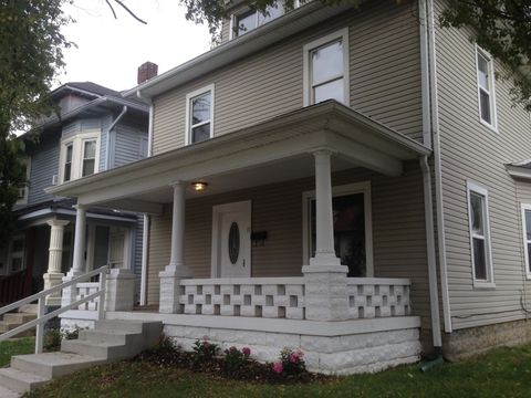 17 N Randolph St, Indianapolis, IN 46201