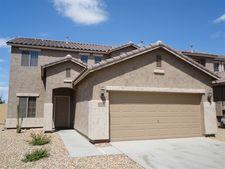 96 N 194th Ln, Buckeye, AZ 85326