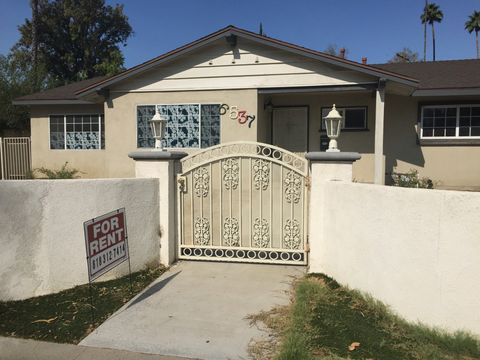 6537 Shoup Ave, West Hills, CA 91307
