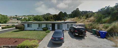 4071 Saint James Dr, El Sobrante, CA 94803