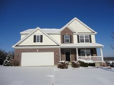 110 Brittony Woods Dr, Monroe, OH 45050