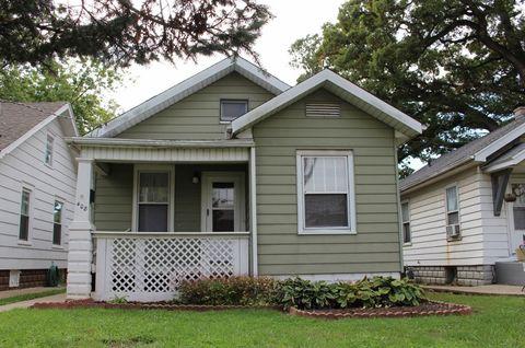 408 W Corrington Ave, Peoria, IL 61604