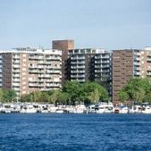 100 Memorial Dr, Cambridge, MA 02142