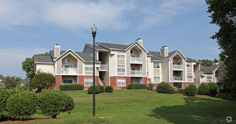 Fleming Heights Apartments Augusta Ga