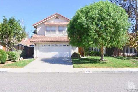 5455 Butterfield St, Camarillo, CA 93012