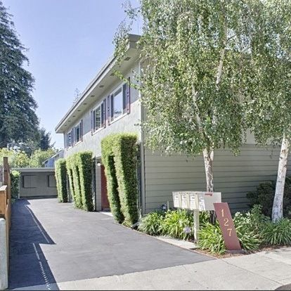 127 Franklin St Apt B, Santa Cruz, CA 95060