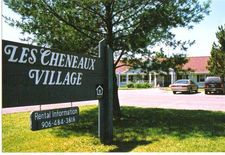 57 N Blindline Rd, Cedarville, MI 49719
