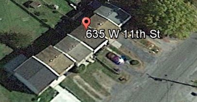 635 W 11th St, Front Royal, VA 22630