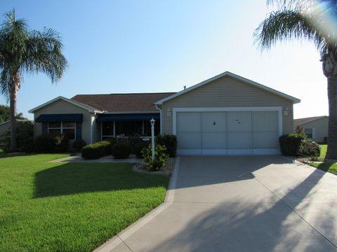 1291 Sunflower St, The Villages, FL 32162