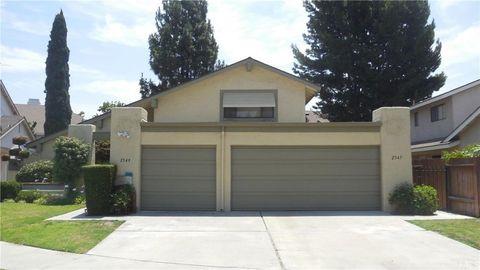 2549 N Capri St, Orange, CA 92865