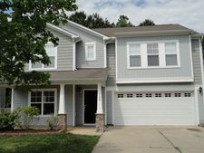 123 Gatewood Ridge Ct, Garner, NC 27529