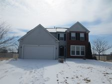 7867 Shady Maple Dr NW, Canal Winchester, OH 43110