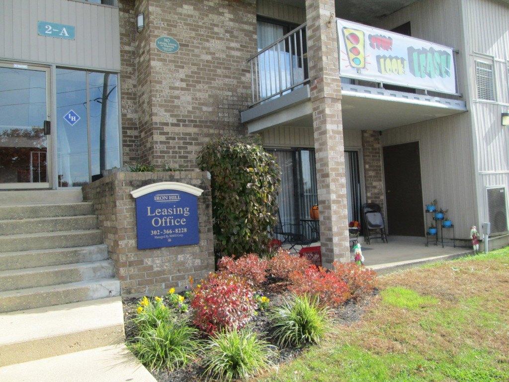 Iron Hill Apartments Delaware