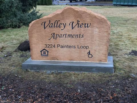 3311 E Painters Loop Apt H1, Post Falls, ID 83854