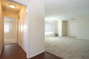 Monarch Terrace is the ideal place to call home Apartment homes feature newly renovated interiors w