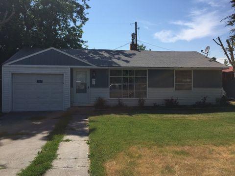 1020 Cathryn Ave, Idaho Falls, ID 83404