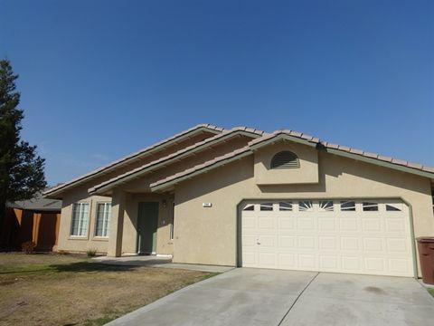 596 Escalante Ave, Shafter, CA 93263