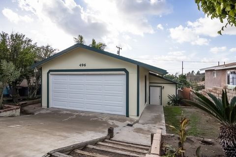 496 S Hill St, Orange, CA 92869