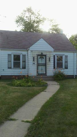 246 Roosevelt St, Gary, IN 46404
