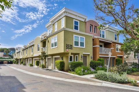 3542 Shoreline Bluff Ln, San Diego, CA 92110