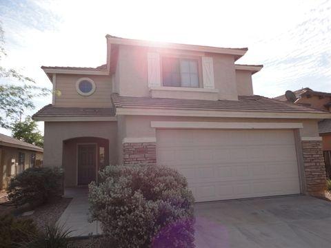34881 N Open Range Dr, Queen Creek, AZ 85142