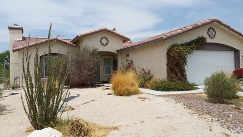 67536 Long Canyon Ln, Desert Hot Springs, CA 92241