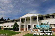 769 N Green Bay Rd, Grafton, WI 53024