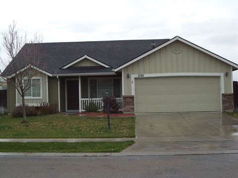 12310 W Foxhaven St, Star, ID 83669