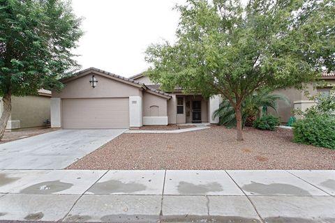 9813 W Horse Thief Pass, Tolleson, AZ 85353