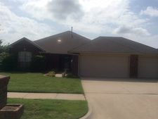 9413 Button Ave, Moore, OK 73160